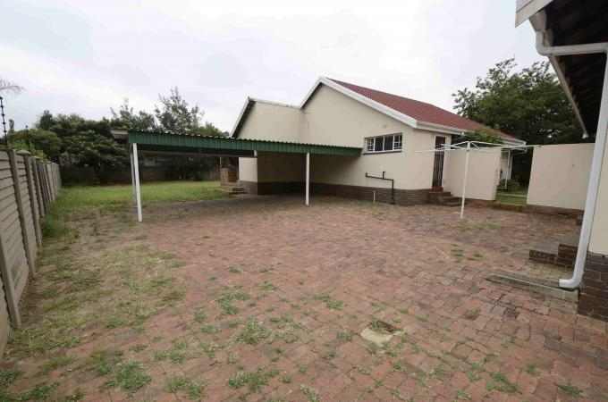 3 Bedroom House for Sale For Sale in Vaalpark - Private Sale - MR134003