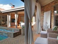 Patio - 21 square meters of property in Silver Lakes Golf Estate