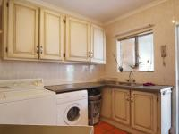 Scullery - 16 square meters of property in Silver Lakes Golf Estate