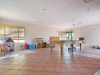 Entertainment - 135 square meters of property in Silver Lakes Golf Estate