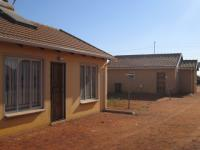 Spaces - 1 square meters of property in Protea Glen