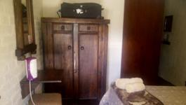 Bed Room 1 - 22 square meters of property in Potchefstroom