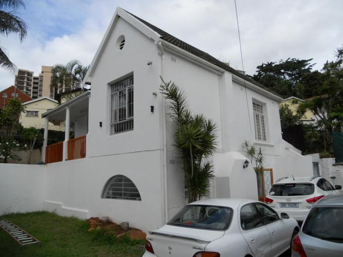 3 Bedroom House for Sale For Sale in Musgrave - Home Sell - MR134037