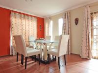 Dining Room - 21 square meters