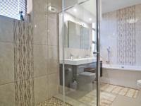 Main Bathroom - 11 square meters of property in Silver Lakes Golf Estate