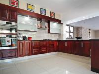 Kitchen - 39 square meters of property in Silver Lakes Golf Estate