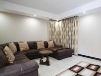 TV Room - 29 square meters of property in Silver Lakes Golf Estate