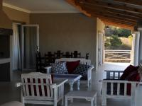 Entertainment - 14 square meters of property in Bela-Bela (Warmbad)