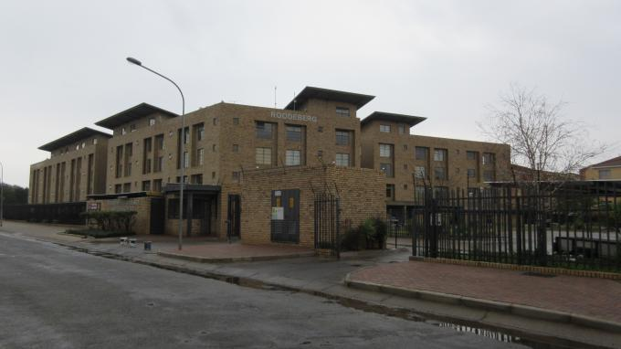 1 Bedroom Apartment for Sale For Sale in Potchefstroom - Private Sale - MR134071