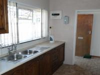Kitchen - 9 square meters of property in Groenvallei