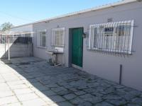 Spaces - 8 square meters of property in Groenvallei