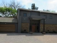 4 Bedroom 4 Bathroom House for Sale for sale in Craighall