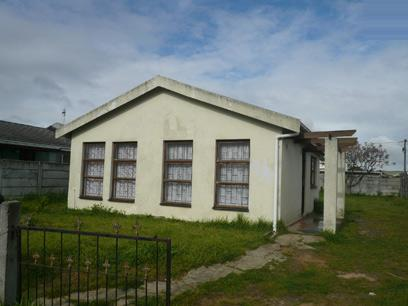 2 Bedroom House for Sale For Sale in Eerste Rivier - Private Sale - MR13411