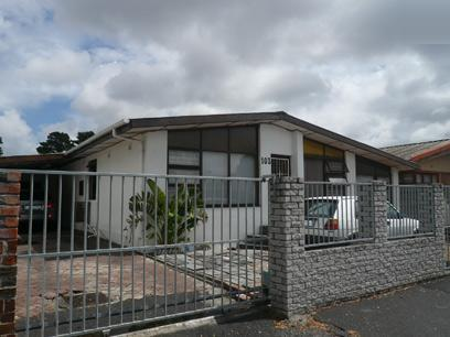 3 Bedroom House For Sale in Goodwood - Private Sale - MR13412