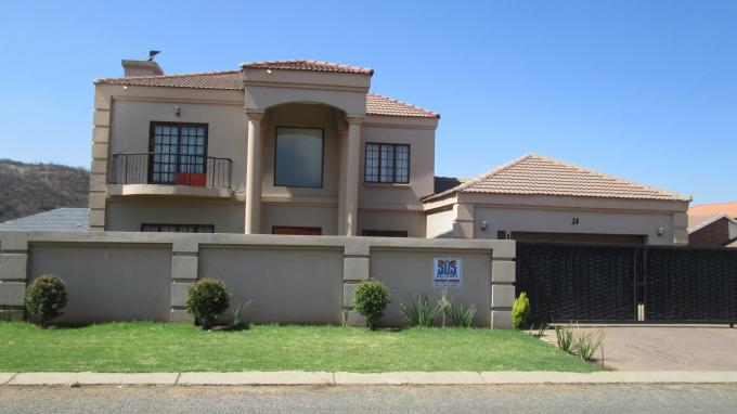 3 Bedroom House For Sale in Liefde en Vrede - Private Sale - MR134122
