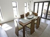 Dining Room - 17 square meters of property in Willow Acres Estate
