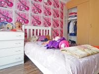 Bed Room 1 - 12 square meters of property in Equestria