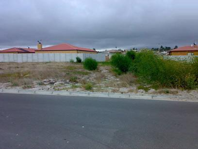 Land For Sale in Brackenfell - Home Sell - MR13417