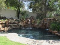 Entertainment of property in Olivedale