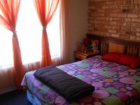 Bed Room 1 - 16 square meters of property in Rustenburg