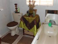 Main Bathroom - 9 square meters of property in Rustenburg