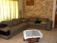 Lounges - 33 square meters of property in Rustenburg
