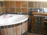 Main Bathroom - 8 square meters of property in Buffelsdrift