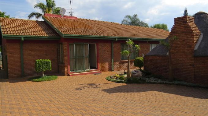 4 Bedroom House for Sale For Sale in Polokwane - Private Sale - MR134211
