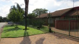 Front View of property in Polokwane