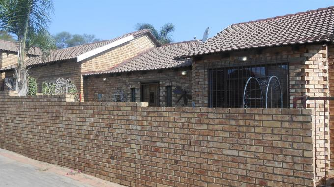 3 Bedroom House For Sale in Emalahleni (Witbank)  - Home Sell - MR134245