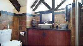 Bathroom 1 - 4 square meters