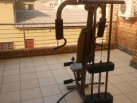 Balcony - 23 square meters of property in Midrand