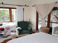 Main Bedroom - 22 square meters of property in Hermanus