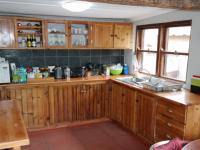 Kitchen - 13 square meters of property in Hermanus