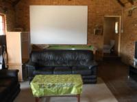Entertainment - 69 square meters of property in Dalview