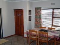 Dining Room - 17 square meters of property in Windsor Park Estate