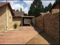 Spaces of property in Bronkhorstspruit