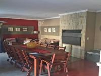 Dining Room - 33 square meters of property in Midstream Estate