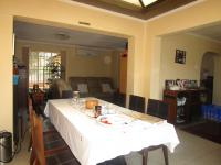 Dining Room - 8 square meters of property in Lenasia South
