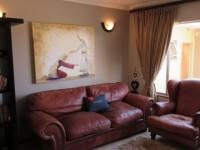 Lounges - 61 square meters of property in Noordheuwel