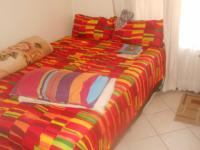 Bed Room 1 - 11 square meters of property in Mooikloof Ridge