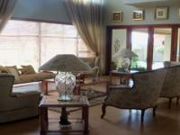 Lounges - 63 square meters of property in Pretoria North