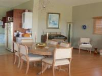 Dining Room - 47 square meters of property in Pretoria North
