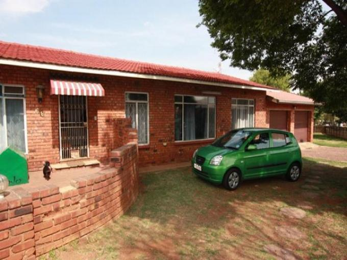 Standard Bank EasySell 4 Bedroom Cluster For Sale in Alberton - MR134476