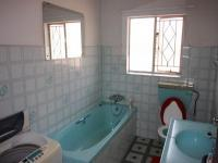 Main Bathroom of property in Alberton