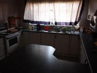 Kitchen of property in Alberton