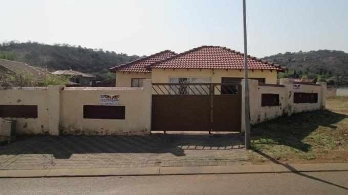 Standard Bank EasySell House For Sale in Naturena - MR134488