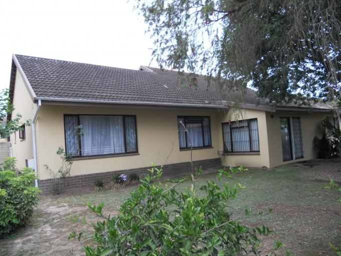 4 Bedroom House For Sale in Pietermaritzburg (KZN) - Private Sale - MR134511