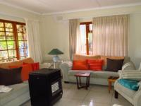 Lounges of property in Knysna