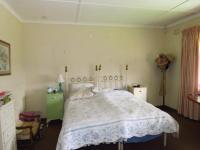Main Bedroom of property in Knysna